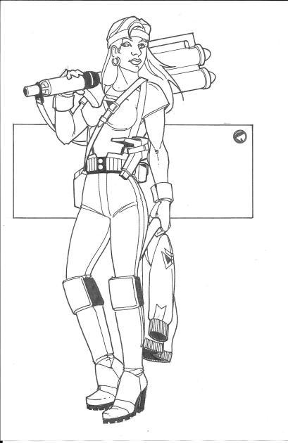 2015-10-2 House Steiner RPG gunner