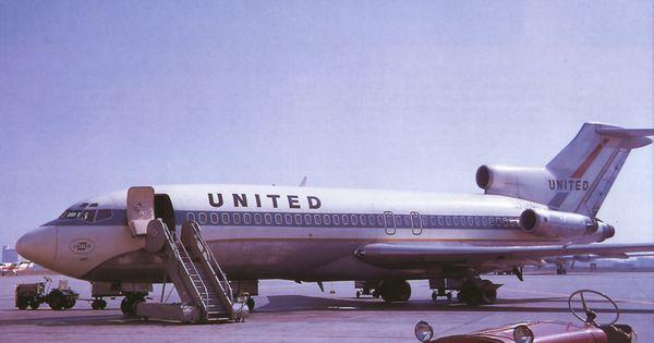 united 727
