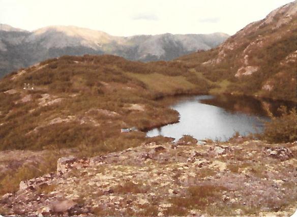 Hideout Hill Lake