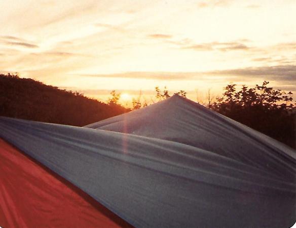 Hideout Hill Sunrise