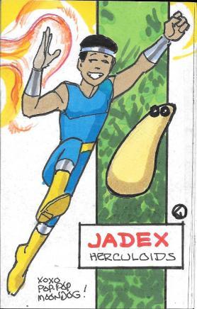 JadexHerculoids