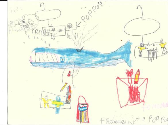 Henrys Airship
